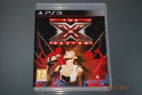 The X Factor PS3 Playstation 3 **FREE UK POSTAGE**