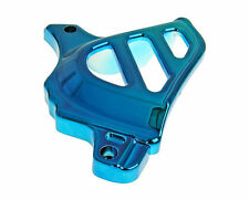 Yamaha TZR 50 AM6 post 2003 Front Sprocket Cover Blue