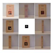 RIMBAUD ZOLA BAUDELAIRE STENDHAL Atlas 1991 ARTBOOK by PN
