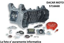 5716668 MALOSSI CARTER MOTORE COMPLETO ITALJET DRAGSTER 50 2T LC
