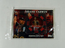 2010 Topps UFC Ultimate Fighting Championship Shane Carwin UFC Chip #29 NIP