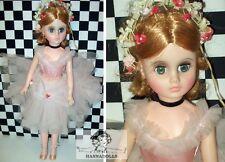 "18"" Madame Alexander Balerina Doll All Original No Box Very Clean~~~~"