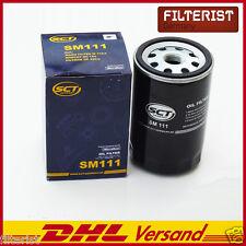 SCT Ölfilter Motorölfilter VW Passat Polo Sharan Touran Transporter T4 Vento