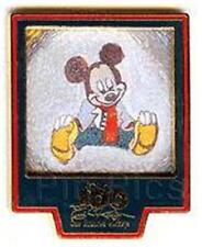 One Hundred Mickeys Pin Series (MM 009) - TOE TOUCH LE 3500 Disney