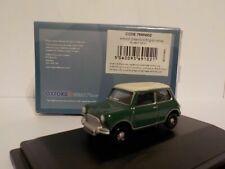 Austin Mini - Green / White, Oxford Diecast 1/76 New, Brand New Gift