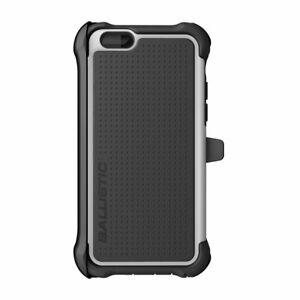 Ballistic Tough Jacket MAXX für iPhone 6 in Modischen schwarz-weiß ClipOnCover