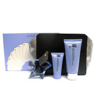Set donna ANGEL THIERRY MUGLER profumo edp 25ml+body lotion 100ml+showergel 30ml