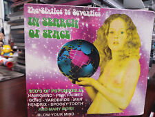In Search of Space The Sixties to Seventies 3 CD Set Various Artists Hawkwind
