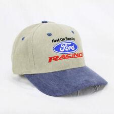 Original ford racing logotipo us muscle car basecap gorra Trucker Cap béisbol nuevo