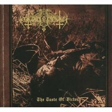 NOKTURNAL MORTUM - The Taste of Victory / New CD Digibook 2004/2016 /Pagan Black
