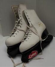 Size 7 Ladies Figure Skates by Olympic winners Sale & Pelletier