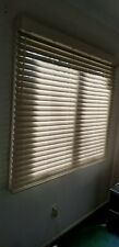 Two Window blinds by Bali