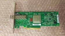 Dell Qlogic QLE2560-DEL 8Gbps Single Port Fibre Channel Adapter HBA 6H20P FC 8G
