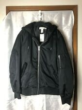 H&m Logg Jacket, Cold Weather With Hood