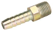 Draper 0.6cm Bsp Type 0.8cm Alésage Pcl Homme Vis Manchon (Vendu Ample) 25799