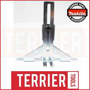 Genuine Makita Straight Guide Fence Assembly For DRT50 RT0700 Router Trimmer