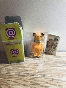 Medicom Be@rbrick Bearbrick Series 36 - Cute Garfield (100%)