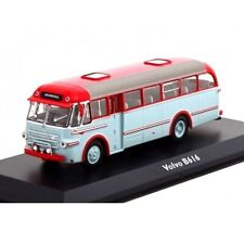 Volvo B 616 1953 1:72 Ixo Atlas Bus Coach omnibus Diecast **