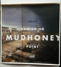 Mudhoney - Vanishing Point - Promo Poster