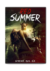 RED SUMMER / (SUB)-RED SUMMER / (SUB) (US IMPORT) DVD NEW