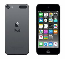 NEW Sealed Apple iPod touch 6th Gen Space Gray 32GB Latest Model MKJ02LL/A