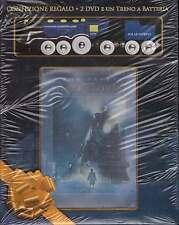 Polar Express Limited Gift Edition DVD Tom Hanks Sigillato 7321958730003