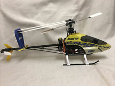 Eflite Blade 400 3D Model RC Helicopter.