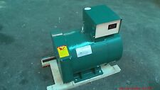 7.5KW ST Generator Head 1 Phase for Diesel or Gas Engine 60Hz-120/240 volts