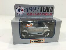 1997 San Diego Padres Mlb Baseball Limited Edition Prowler Matchbox Nib Mlb97-25