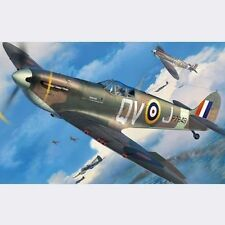 Spitfire Toy Model Kit Military Aircrafts