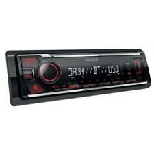 Kenwood KMM-BT407DAB  autoradio 1-DIN con Bluetooth / Spotify / USB / AUX-IN / s