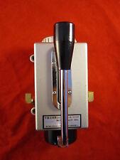 Manual Hand Pump Oiler for Bridgeport Milling Machine- Rock Type Oiler