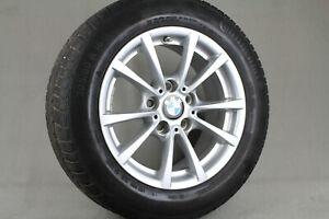 Original BMW 3er F30 F31 4er F36 16 Zoll Winterräder 6796236 6mm Neuwertig