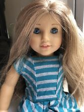American Girl Retired/Vaulted McKenna - 2012 Doll Of The Year - Good Condition!