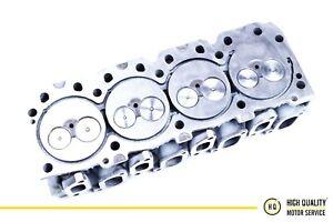 Cylinder Head Complete For Deutz 04280268, D 2011 L04, 2011, 1011, 4 Cylinder