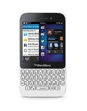 Blackberry Q5 - 8 GB - White - BRAND NEW BOX PACK