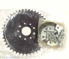 50cc 66cc 80cc Motor GAS ENGINE 9 hole 44 tooth sprocket (for415H chain) w mount