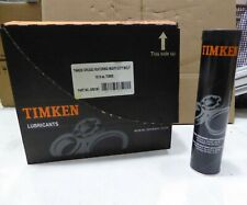 Timken Heavy Duty Moly Grease 14 oz Tubes GR219C  Lot of 10