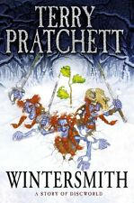 Wintersmith (Discworld Novels),Sir Terry Pratchett