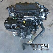 Motor 2.0 TDCI UFWA QXWA QXWB QXWC FORD GALAXY MK3 68TKM UNKOMPLETT
