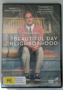A Beautiful Day In The Neighborhood DVD NEW