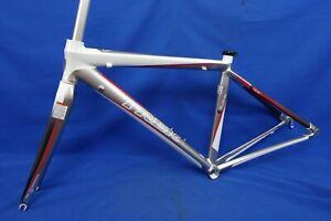 New Trek 2.3 WSD Carbon/Aluminum Road Bike Frame & Fork - 47cm