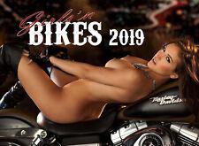 Girls & Bikes - Kalender 2019