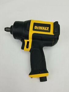 """DeWALT DWMT70773  1/2""""  Air Dr Impact Wrench 650 Lbs"""