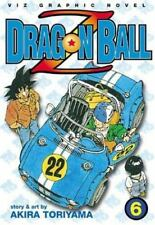 Dragon Ball Z, Vol. 6-ExLibrary