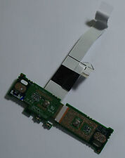 Touchpad Button Board LS-2461 aus Toshiba Satellite M30X-122 Notebook TOP!