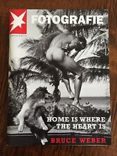 """Fotografie """"Home is Where the Heart is"""" ftg Bruce Weber Photography Number 38"""