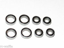 TLR03008 TEAM LOSI TLR 1/10 TEN-SCTE 3.0 SHORT COURSE TRUCK AXLE BEARINGS
