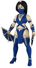 Mortal Kombat - Kitana - Funko Action Figure (2018, Toy NEU)