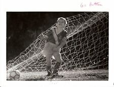 Lot of 4 Original 8x10 Sports Gag Press Wire Photos Soccer Tennis Rodeo Rugby